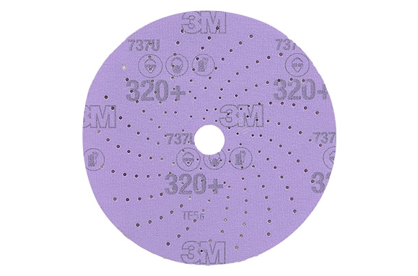 Multi Hole Disc P320