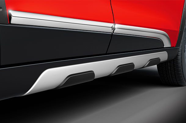 Body Side Moulding (Chrome) | Vitara Brezza
