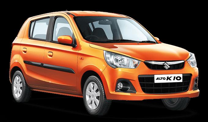 Alto K10 Price, Mileage, Features & Specification - Maruti Suzuki