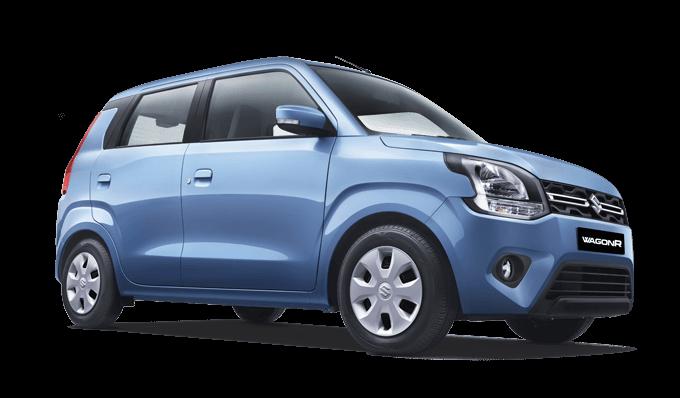 Wagon R Price, Mileage, Features and Specification - Maruti Suzuki