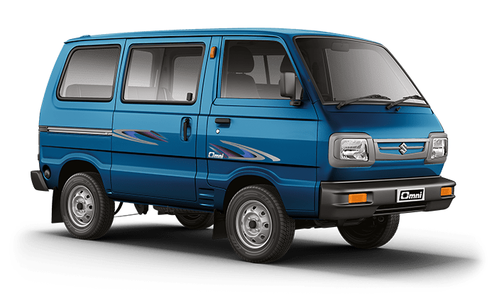 Maruti Suzuki Omni : Omni Van Price, Mileage and Features