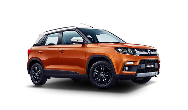 Maruti Suzuki Vitara Brezza continues to dominate SUV market